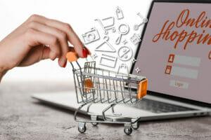 Produkttexte und E-Commerce Texte