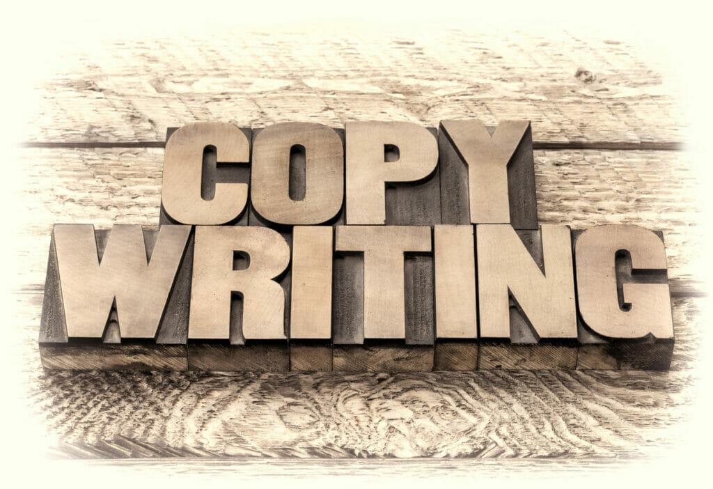 Werbetexte Copywriting